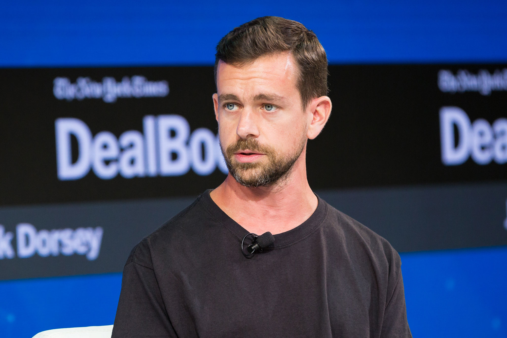 """""""Bitcoin will capture the world market""""-Says CEO of Twitter"""