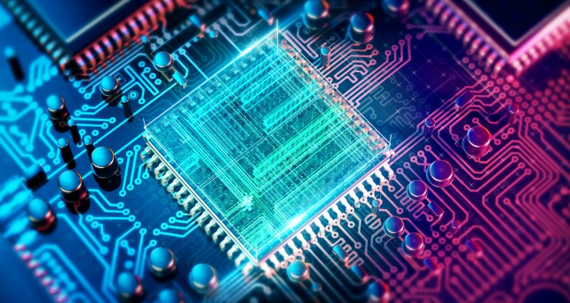 Arrow Of Time Doesn't Apply To Quantum Computers – Researchers