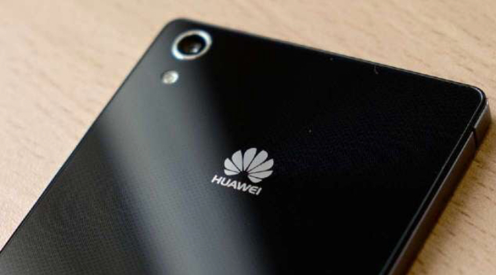 Huawei overtakes Apple's position as the world's second largest smartphone manufacturer