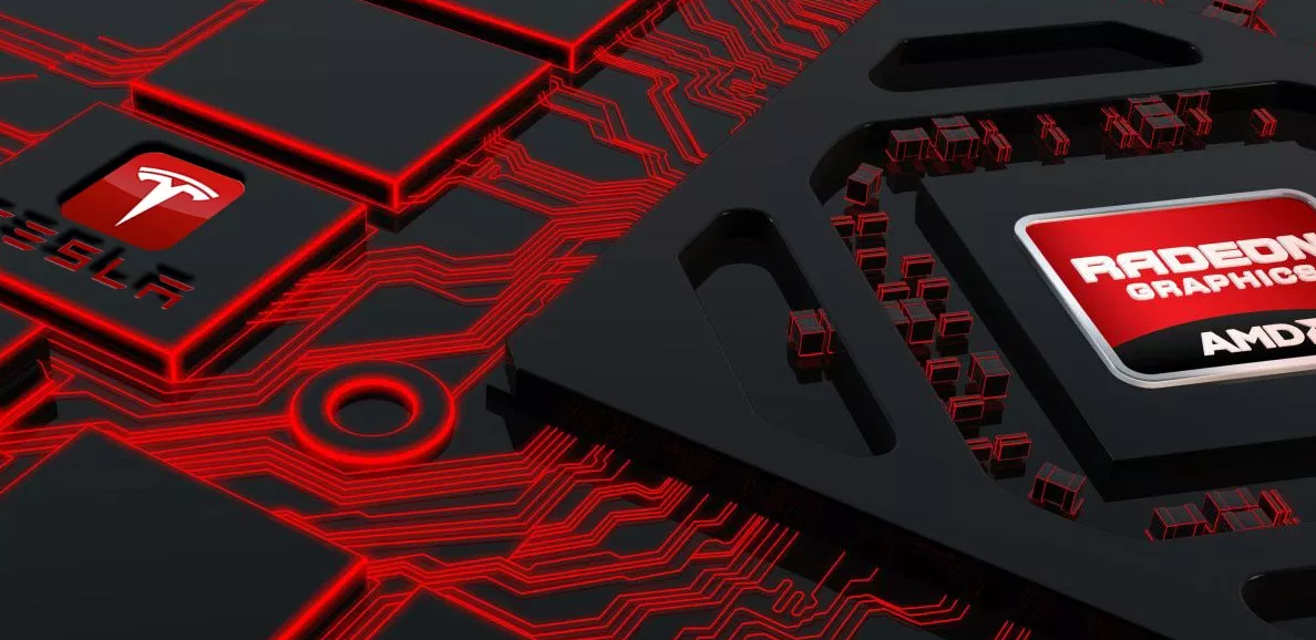 Tesla Developing Their Own AI Chips For Self-Driving Cars