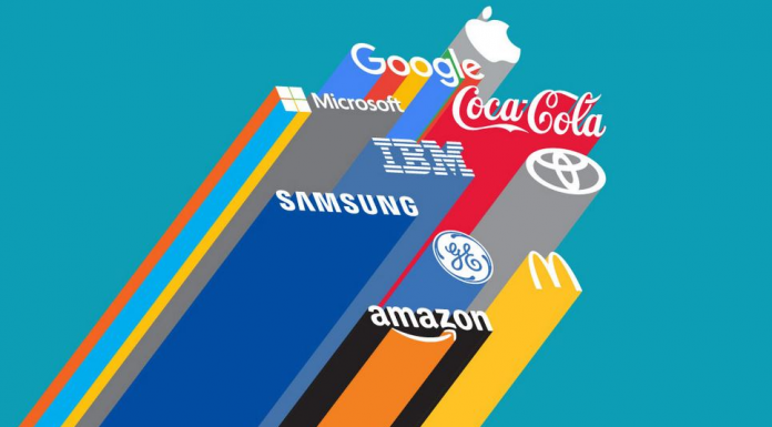 10 Popular Brand Names That You Probably Don't Know