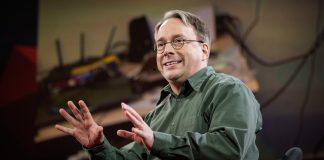 'I'm Not a Programmer Anymore'- Linus Torvalds