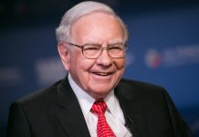 Success Story Of Warren Buffett