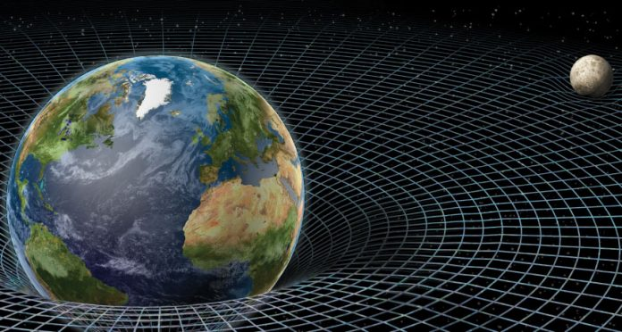 The effect of changing seasons on our Earth's gravity