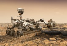 NASA 2020 Mars Rover to find Extraterrestrial Life proofs at Jezero Crater