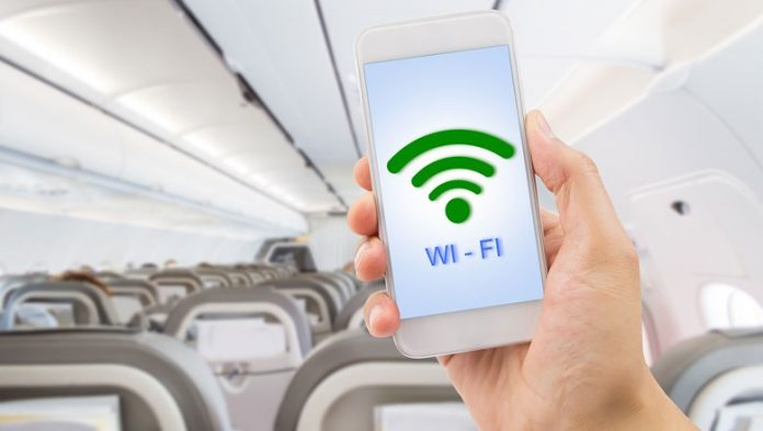 Airline WiFi