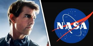 First-ever movie filmed in space- Infomance