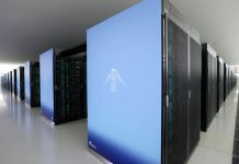 ARM-Based Supercomputer