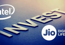 Intel's investment in Jio will help Reliance In exchange of massive database- Infomance