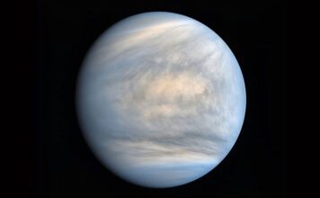 Alien Life Finds Possibility On Planet Venus- feature image