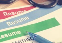 Harvard Career Experts Reveal How To Write The Perfect Resume - Infomance