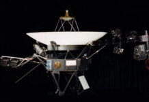 NASA Callbacks Intrepid Explorer Voyager2 after few months