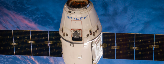 SpaceX Crew Dragon Picks four Astronauts to the International Space Station