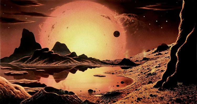 Alien Life Unlikely To Be Present On Earth-Like Planet Proxima Centauri b - Infomance
