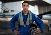 Raja Chari Indian-American Astronaut Is In NASA's Artemis Programme - Infomance