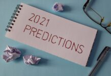 Check Out The Predictions About 2021 By People From 1921 - Infomance